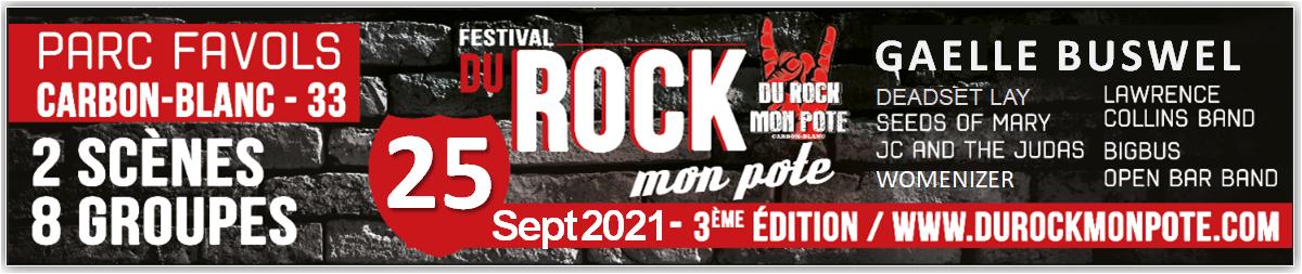 Du Rock Mon Pote